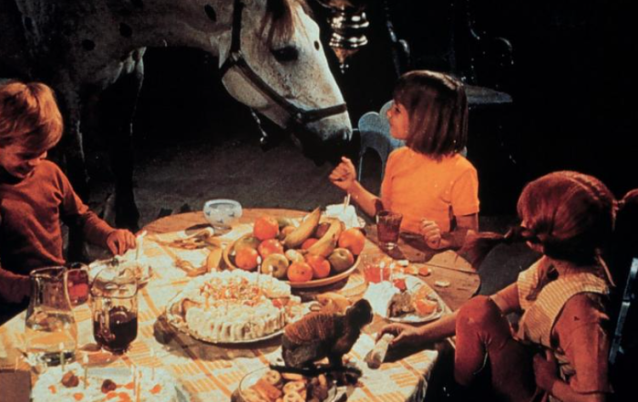 Gezonder eten? Luister eens naar de wijze lessen van Pippi Langkous.