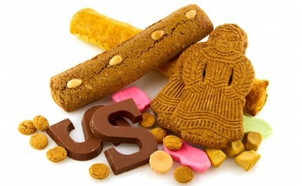 Wortel of chocoladeletter?